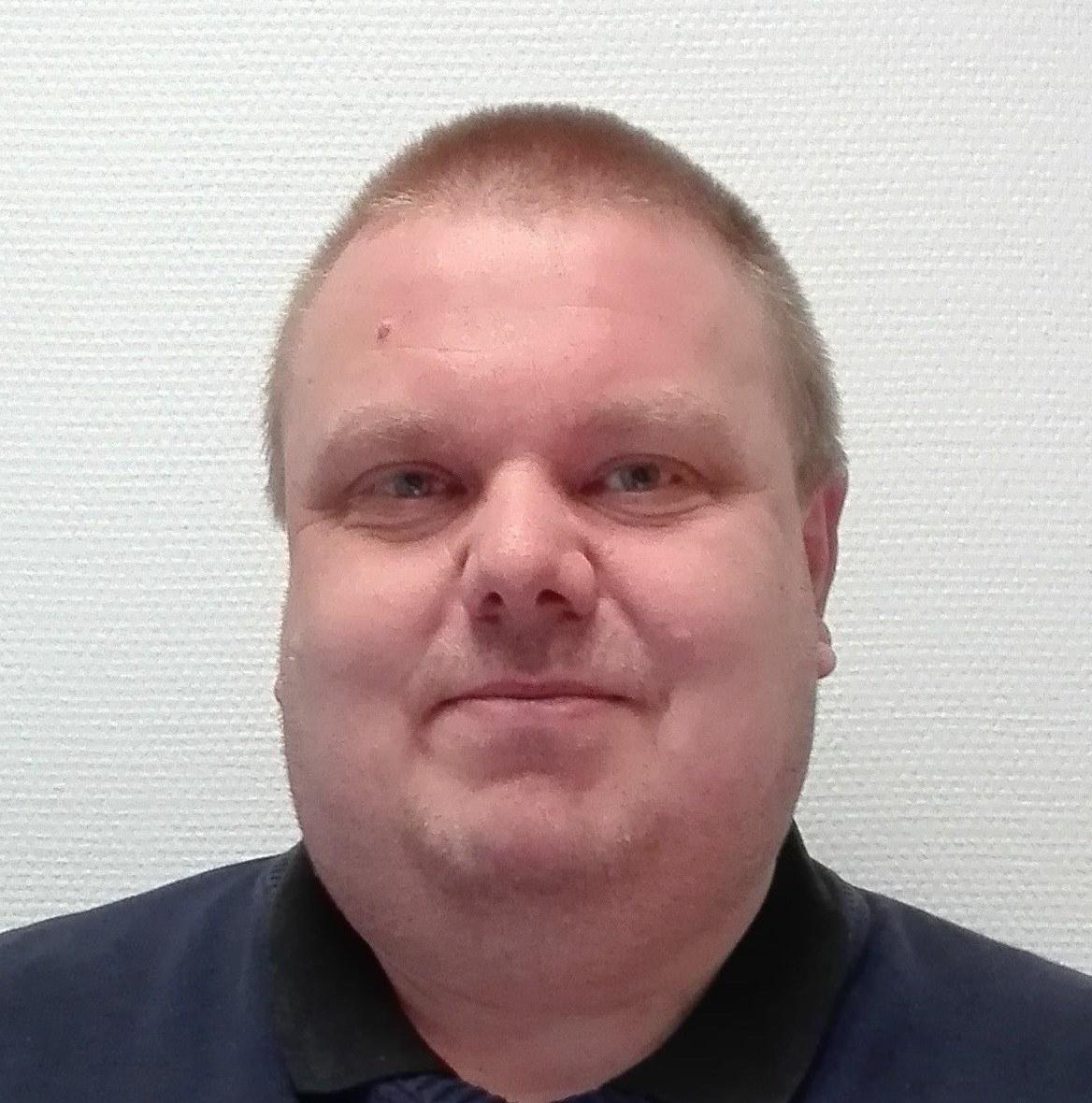 Carsten Nikolajsen