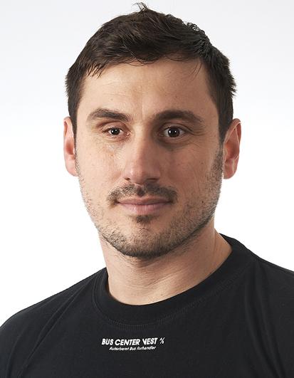 Amir Ramic